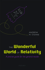 The Wonderful World of Relativity: A precise guide for the general reader