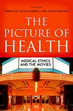 The Picture of Health: Medical Ethics and the Movies
