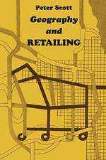 Geography and Retailing
