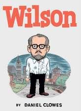 Clowes, D: Wilson