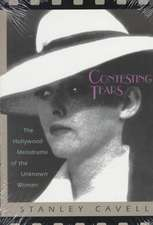 Contesting Tears – The Hollywood Melodrama of the Unknown Woman (Paper)