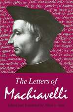 The Letters of Machiavelli