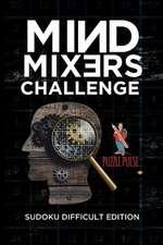 Mind Mixers Challenge