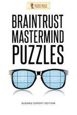 Braintrust MasterMind Puzzles