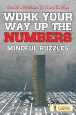 Work Your Way Up the Numbers! Mindful Puzzles