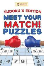 Meet Your Match! Puzzles