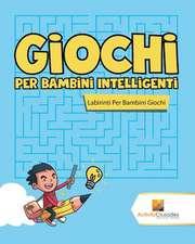 Giochi Per Bambini Intelligenti