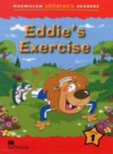 Macmillan Children's Readers Eddie's Exercise International Level 1
