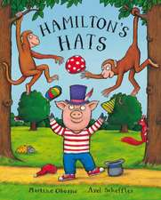 Hamilton's Hats