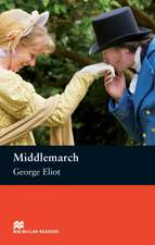 Macmillan Readers Middlemarch Upper Intermediate Reader Without CD