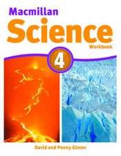 Macmillan Science Level 4