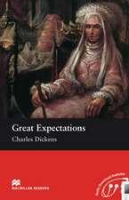 Great Expectations - Upper Intermediate Reader
