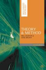 Theory and Method