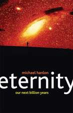 Eternity: Our Next Billion Years