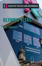 Olympic Risks