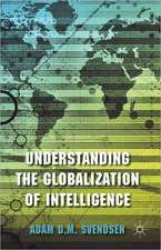 Understanding the Globalization of Intelligence