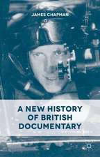 A New History of British Documentary
