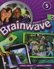 Brainwave Level 5 Student Book Pack