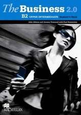 The Business 2.0 Upper Intermediate Level Student's Book