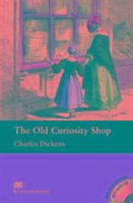 Macmillan Readers Old Curiosity Shop