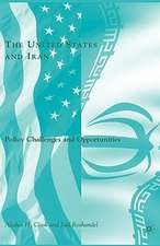 The United States and Iran: Policy Challenges and Opportunities