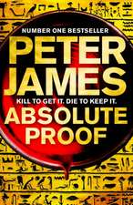 James, P: Absolute Proof