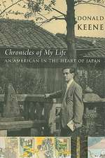 Chronicles of My Life – An American in the Heart Of Japan