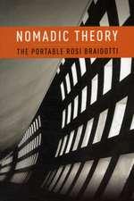 Nomadic Theory – The Portable Rosi Braidotti