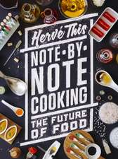 Note–by–Note Cooking – The Future of Food