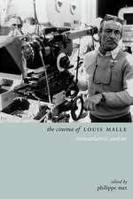 The Cinema of Louis Malle – Transatlantic Auteur
