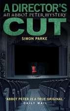A Directors Cut:  An Abbot Peter Mystery