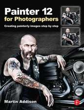 Painter 12 for Photographers