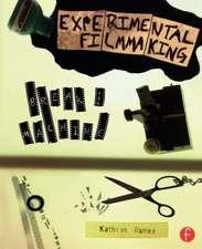 Experimental Filmmaking