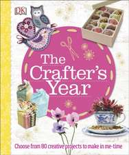 The Crafter's Year