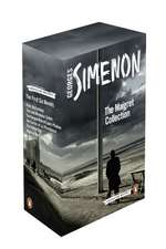 The Maigret Collection: 1