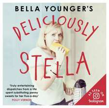 Bella Younger's Deliciously Stella