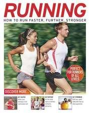 Running and Marathon Bookazine