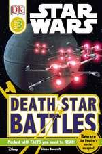 Star Wars Death Star Battles
