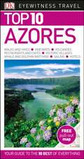 Top 10 Azores