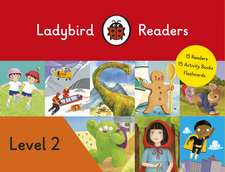 Ladybird Readers Level 2 Pack