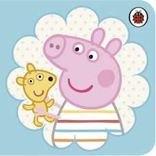 Peppa Pig: Baby Buggy Book