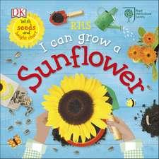 RHS I Can Grow A Sunflower