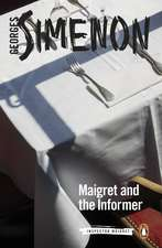 Maigret and the Informer