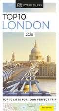 DK Eyewitness Top 10 London: 2020