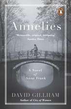Annelies: A Novel of Anne Frank