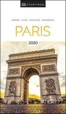 DK Eyewitness Paris