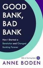 Good Bank, Bad Bank