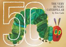 The Very Hungry Caterpillar 50th Anniversary Collector's Edition