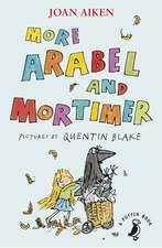More Arabel and Mortimer