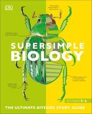 Biology: The Ultimate Bitesize Study Guide